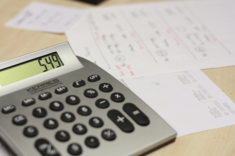 Newton Rent Calculator