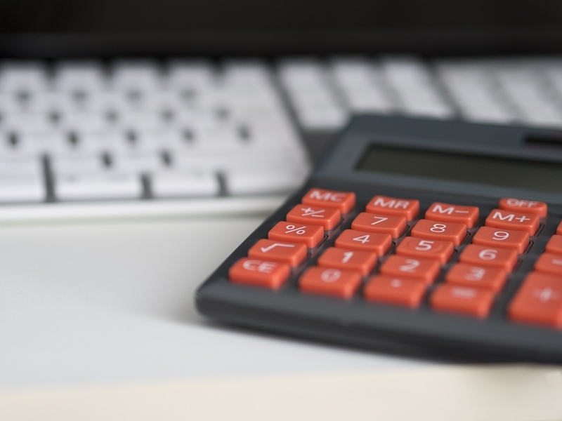 Newton Mortgage Calculator