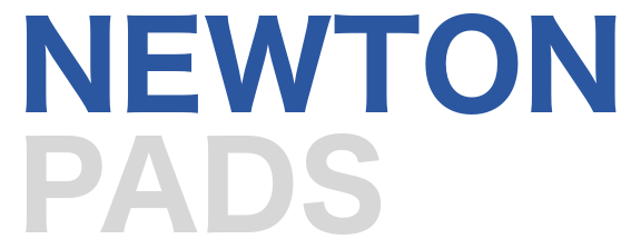 Newton Pads