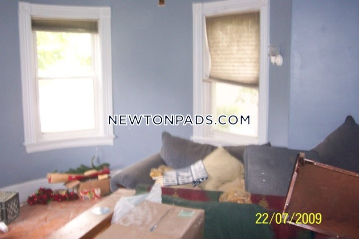 3 Beds 1 Bath - Newton - Newtonville $2,700