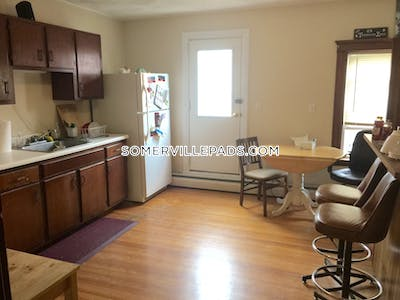 Somerville Apartment for rent 2 Bedrooms 1 Bath  Tufts - $2,700