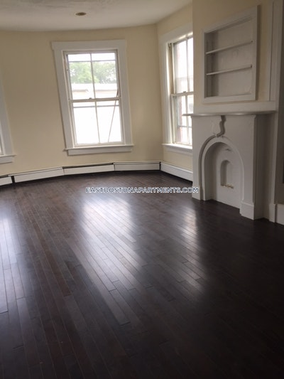 2 Beds 1 Bath - Boston - East Boston - Eagle Hill $1,850