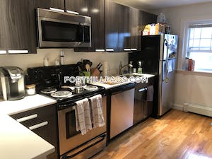 Newton Beautiful 2 Bed 1 Bath NEWTON  Waban - $2,500