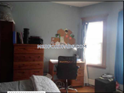 3 Beds 1 Bath - Medford - Tufts $2,700