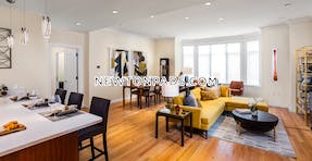 Newton Apartment for rent 1 Bedroom 1.5 Baths  Chestnut Hill - $3,665