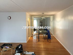 Newton 2 Beds 2 Baths  Chestnut Hill - $2,400 No Fee