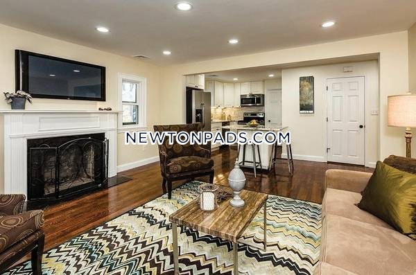 3 Beds 2 Baths - Newton - Newtonville $3,400