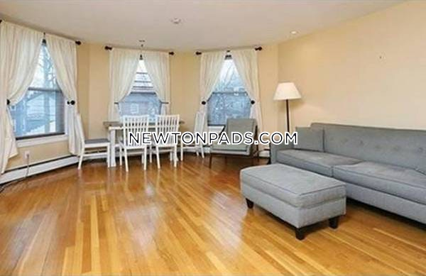 1 Bed 1 Bath - Newton - Newtonville $2,000