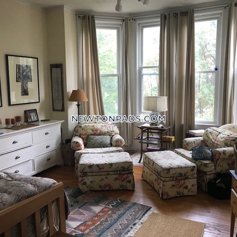 Great space with parking in Newton! - Newton - Newtonville $2,550