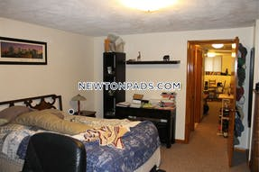 Newton Apartment for rent 1 Bedroom 1 Bath  Newtonville - $1,450