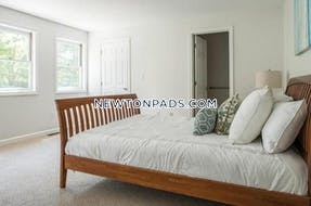 Newton Apartment for rent 2 Bedrooms 2.5 Baths  Upper Falls - $2,900