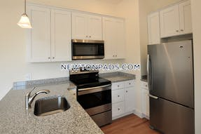Newton Apartment for rent 3 Bedrooms 2 Baths  Upper Falls - $2,800 No Fee