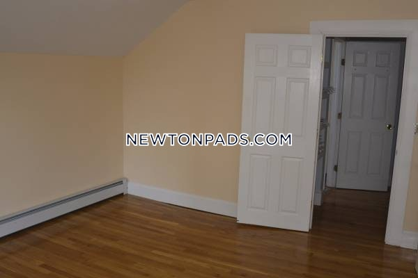 4 Beds 2 Baths - Newton - Upper Falls $3,500 - Newton - Upper Falls $3,200