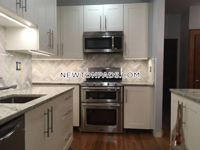 4 Beds 2 Baths - Newton - Upper Falls $3,200